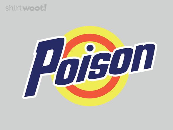 Pods Are Poison T Shirt