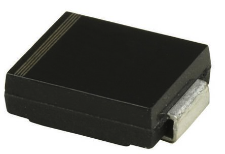 ON Semiconductor SMCJ40A, Uni-Directional TVS Diode, 1500W, 2-Pin DO-214AB (20)
