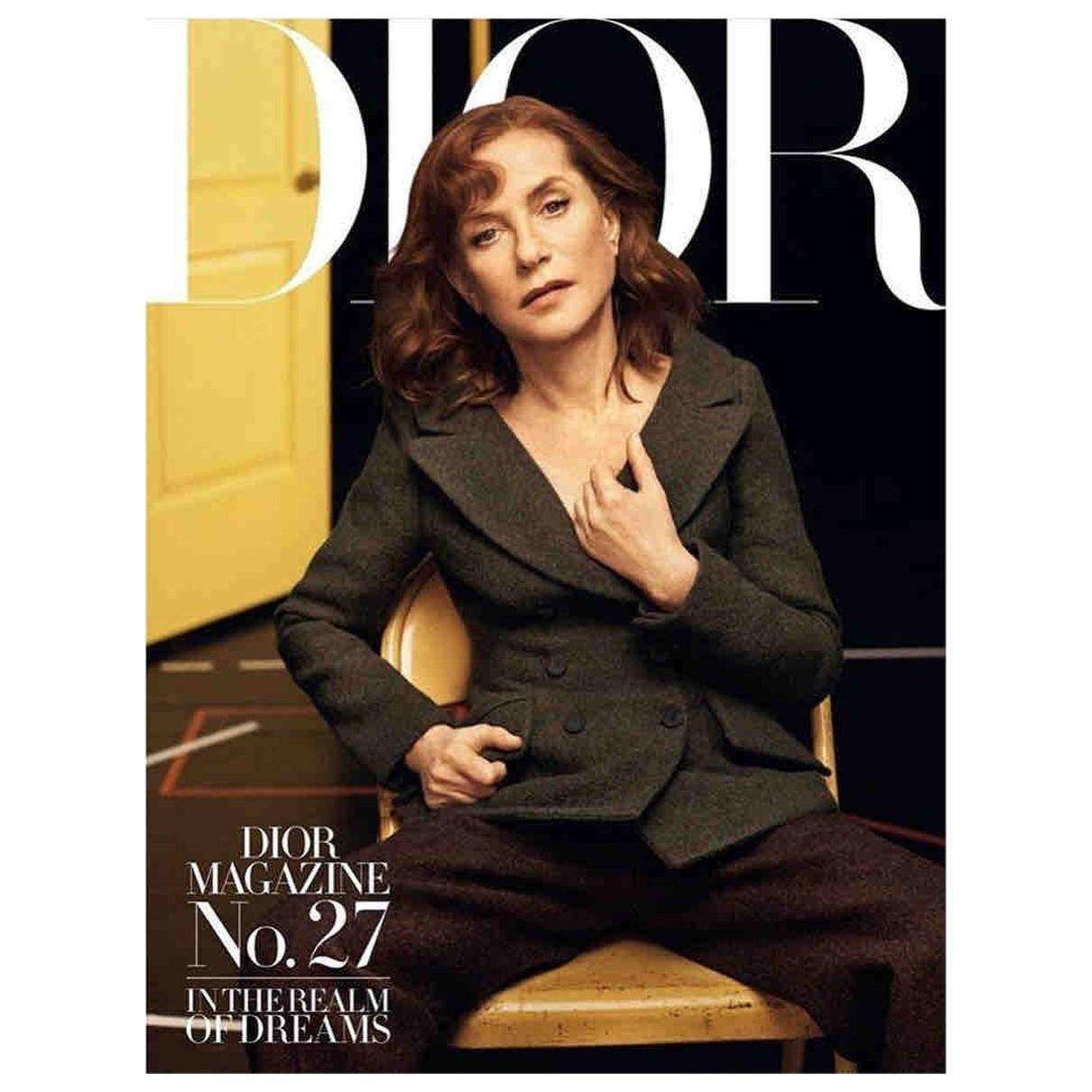 Dior N Multicolour Wood Fashion for Life & Living N