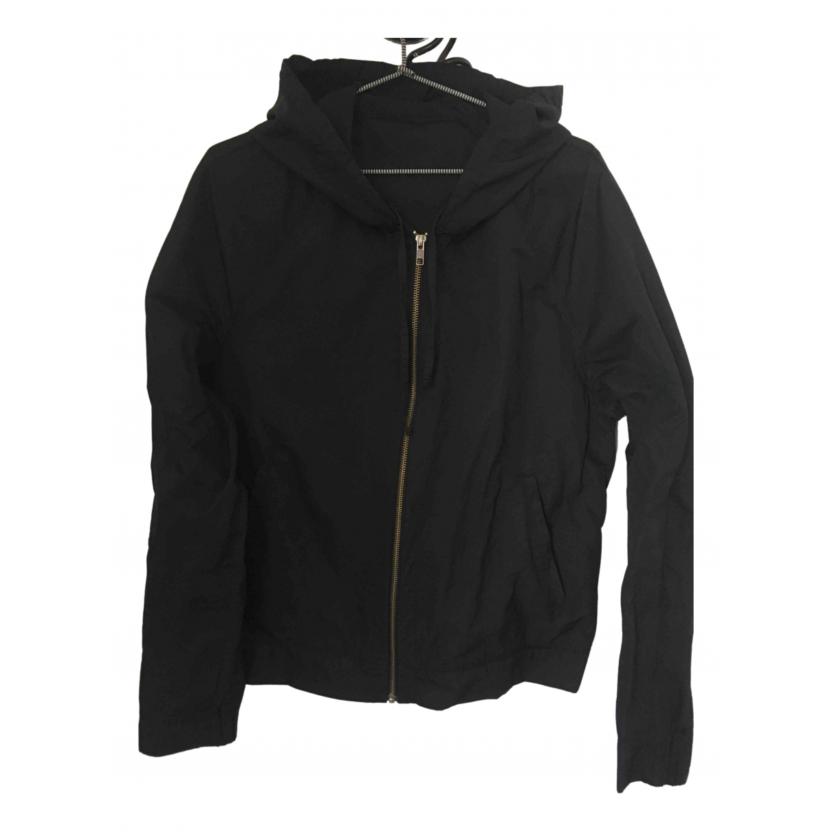 Lanvin For H&m \N Black jacket  for Men M International