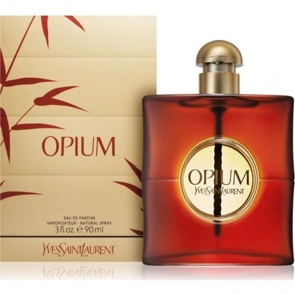 Opium Pour Femme - Yves Saint Laurent Eau de parfum 90 ML