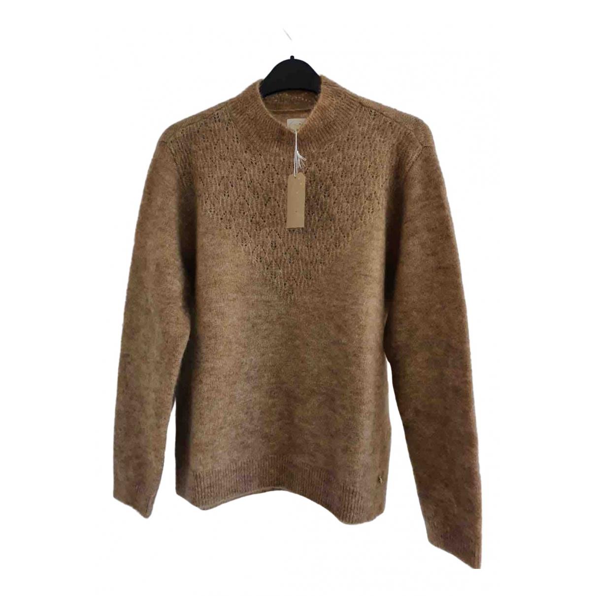 Des Petits Hauts - Pull   pour femme en laine