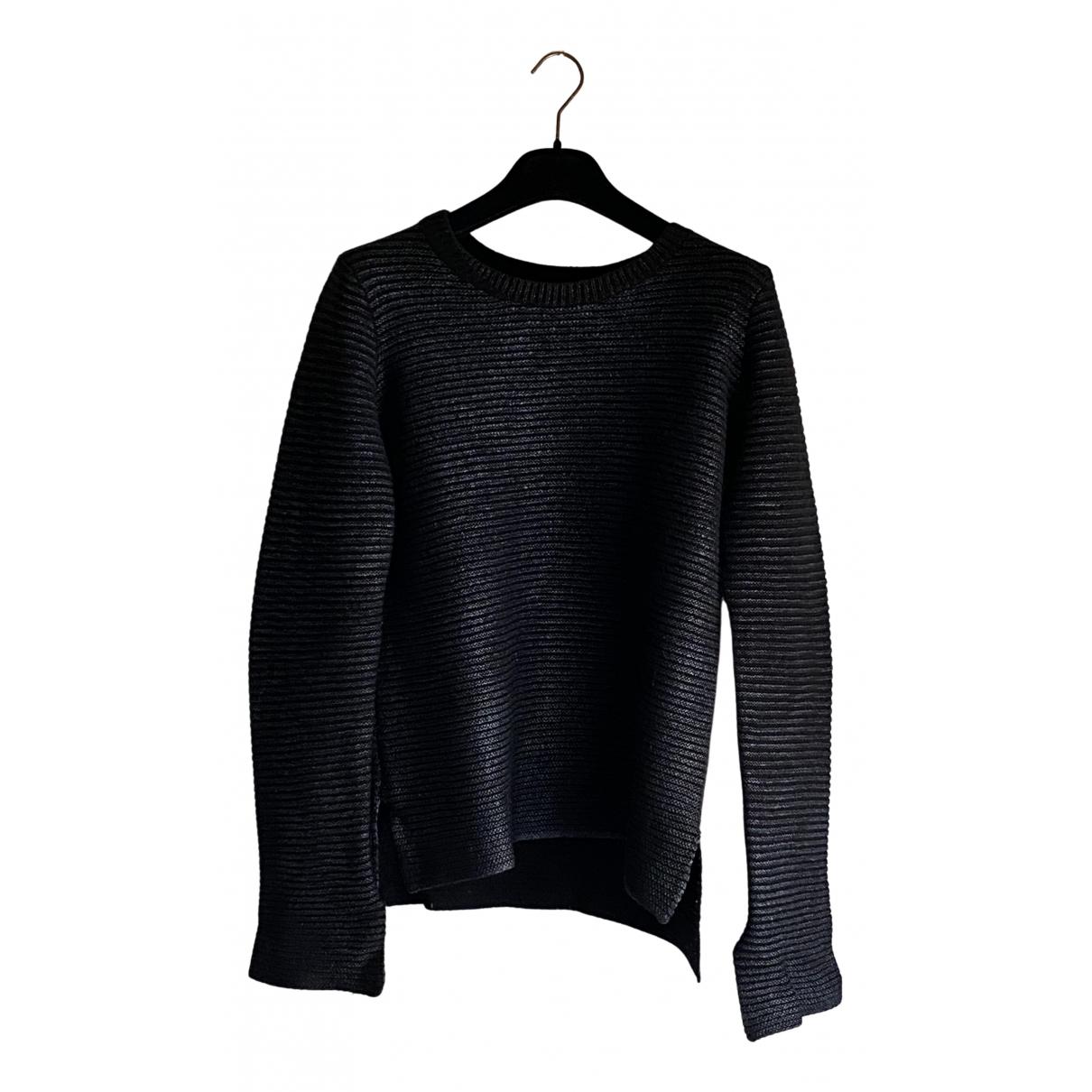 Zadig & Voltaire \N Metallic Wool Knitwear for Women M International