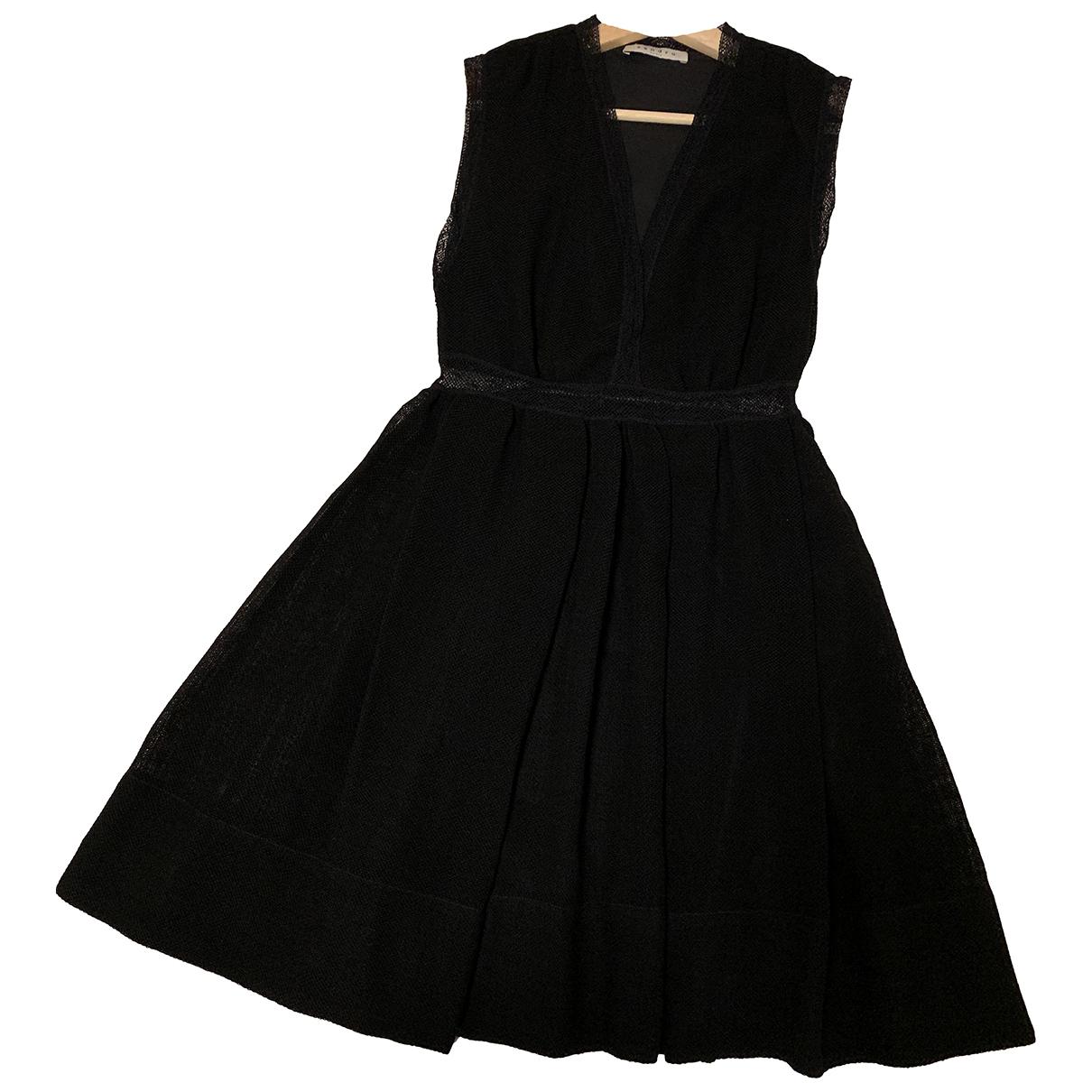 Sandro N Black dress for Women 1 0-5
