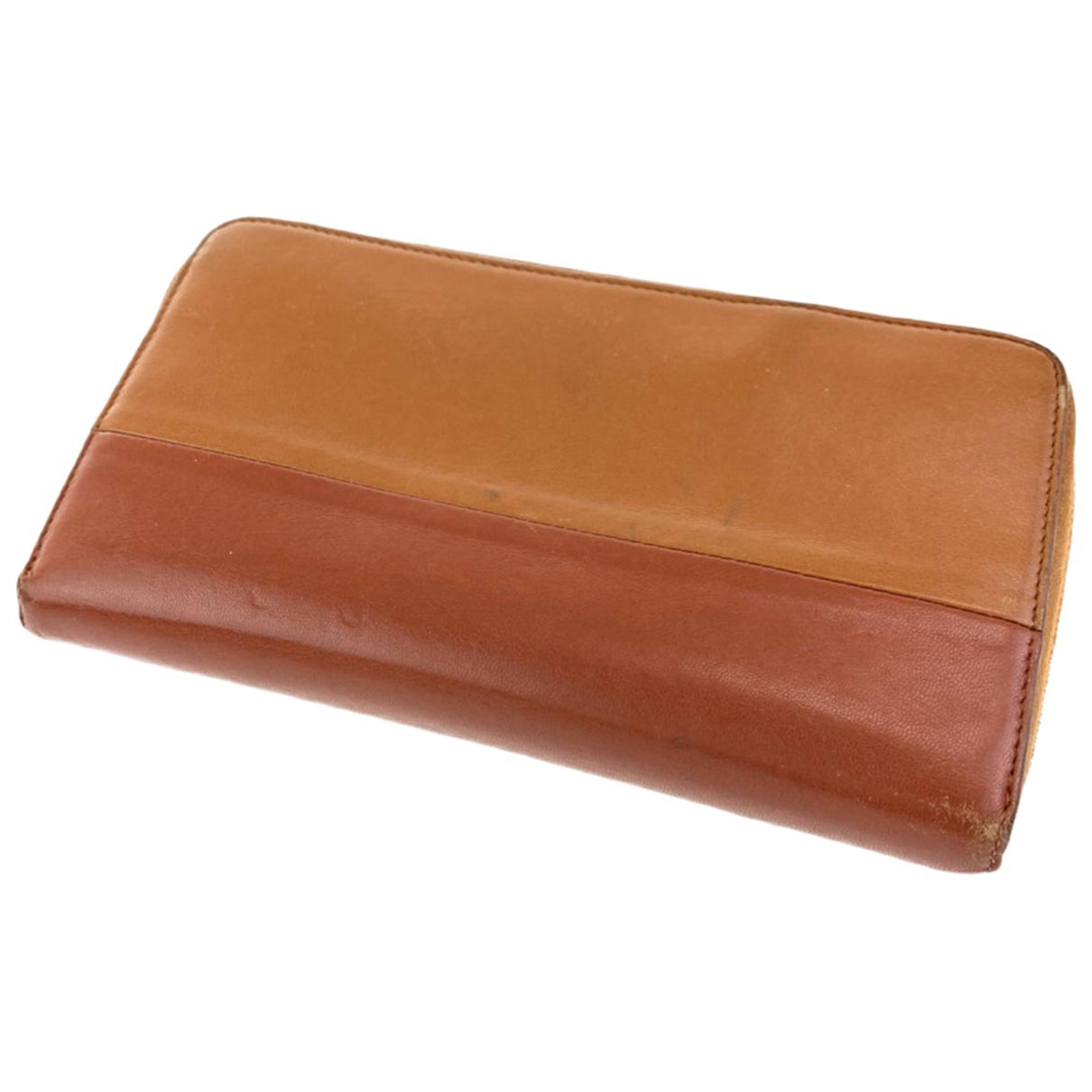 Celine - Portefeuille   pour femme en cuir