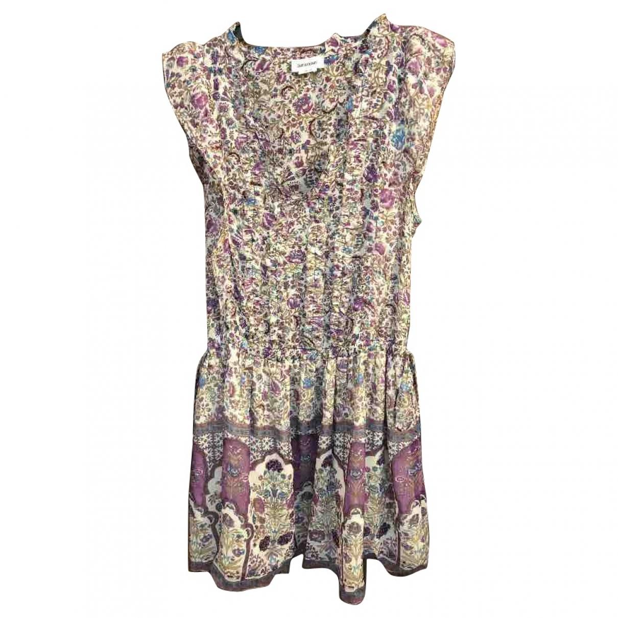 Zadig & Voltaire \N dress for Women XS