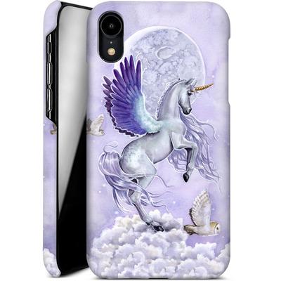 Apple iPhone XR Smartphone Huelle - Moonshine von Selina Fenech