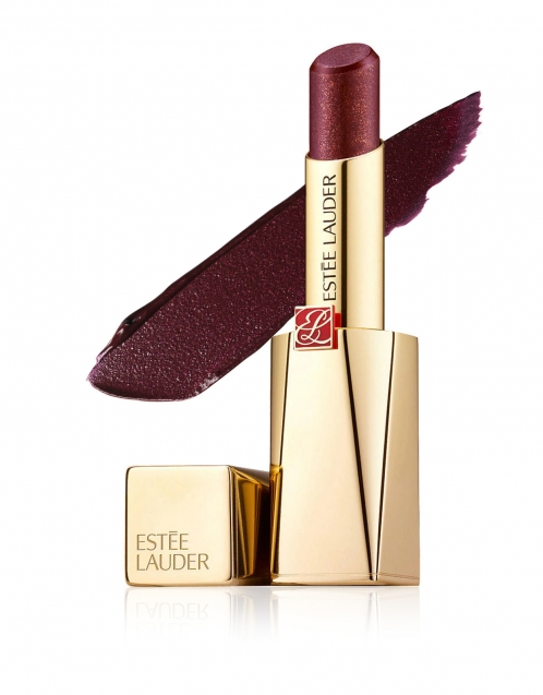 Pure Color Desire Lipstick - Unhinged (Chrome)