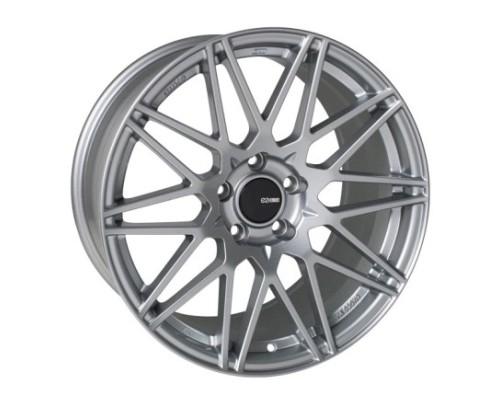 Enkei TMS Wheel Tuning Series Storm Gray 18x9.5 5x114.3 15mm