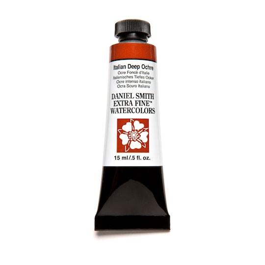 Daniel Smith Extra Fine™ Watercolor, 15 ml Paint in Italian Deep Ochre   Michaels®