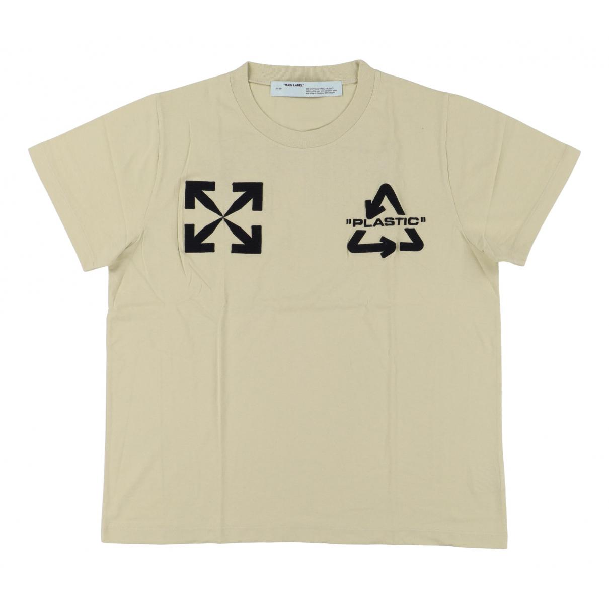 Camiseta Off-white