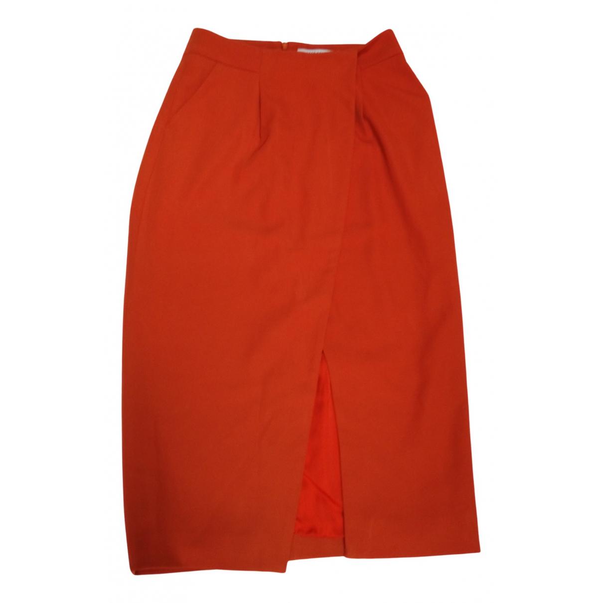 Finders Keepers - Jupe   pour femme - orange