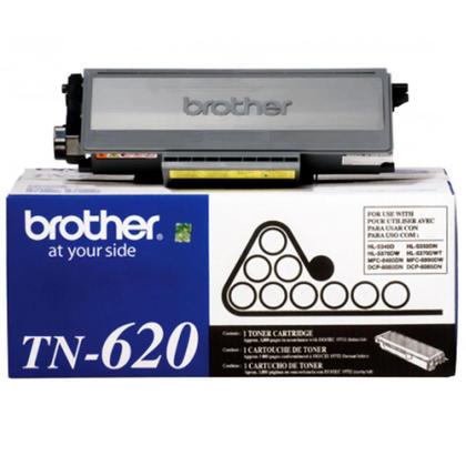 Brother MFC-8880DN cartouche de toner noire originale
