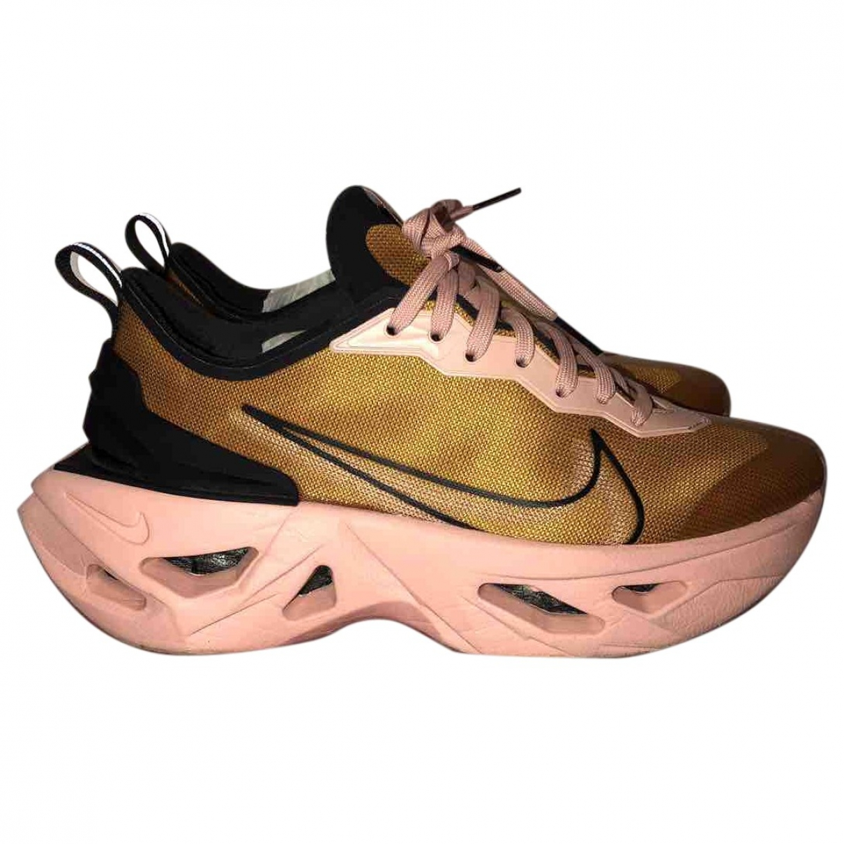 Nike Zoom X Vista Grind Sneakers in  Rosa Polyester