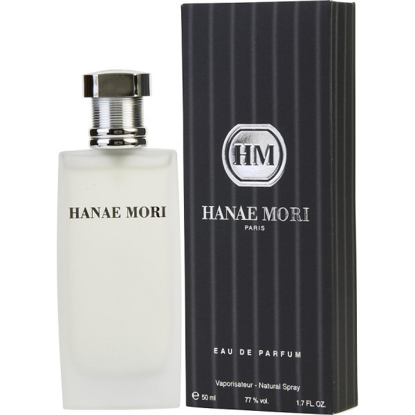 HM - Hanae Mori Eau de parfum 50 ML