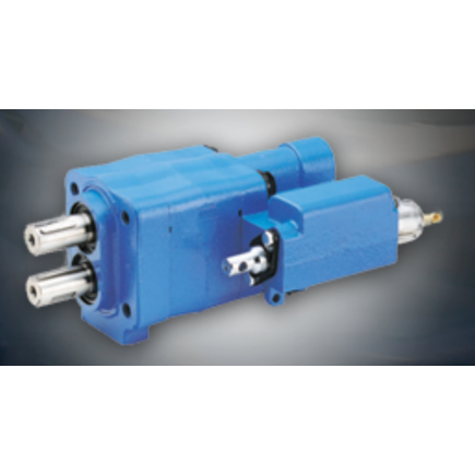 Permco DMD-400-20-XR-200-AS
