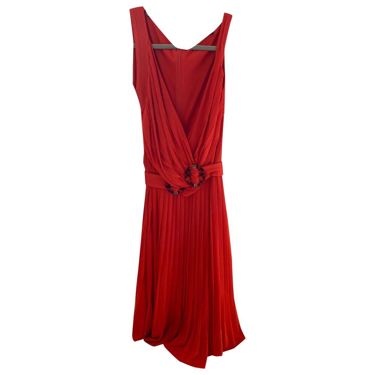 Gucci \N Red dress for Women XS International