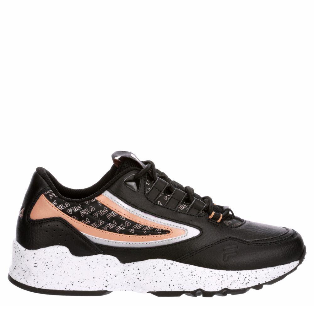 Fila Womens Clockwork Training Shoes Sneakers