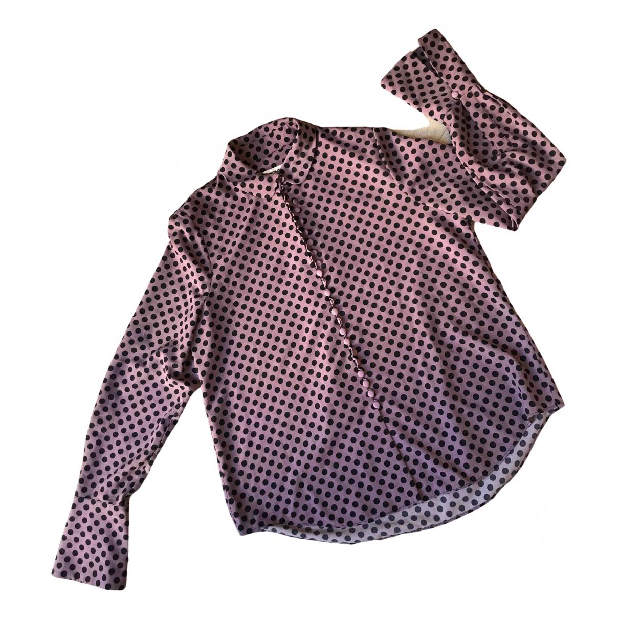 Essentiel Antwerp - Top   pour femme - violet
