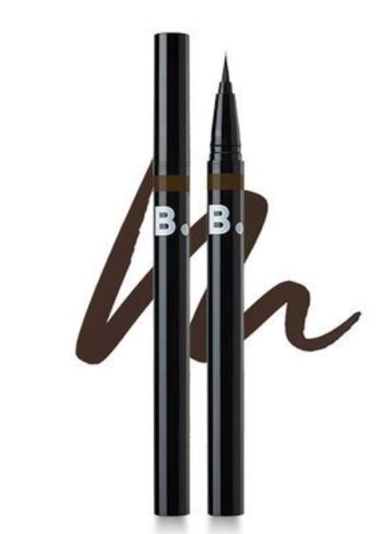 Eyecrush Ink Liner - 2 Brown