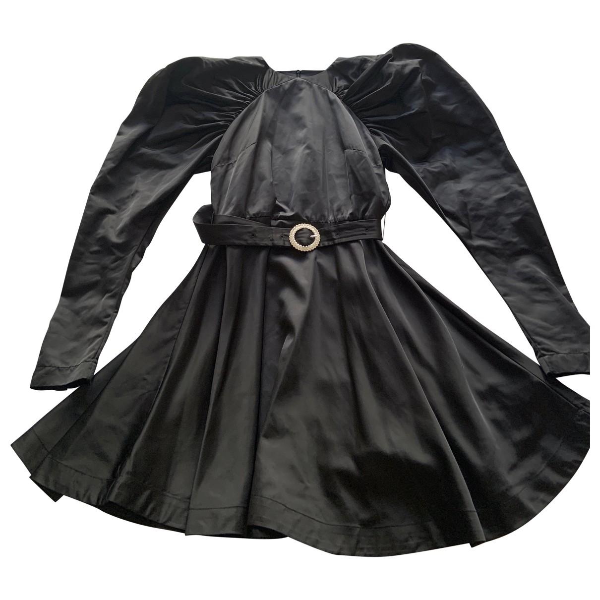 Mini vestido Rotate