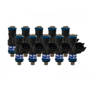 Fuel Injector Clinic IS157-0850H 850cc Injector Set (High-Z) Dodge Viper 2003-2006