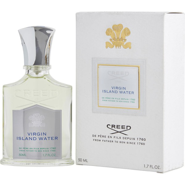 Virgin Island Water - Creed Millesime Spray 50 ml