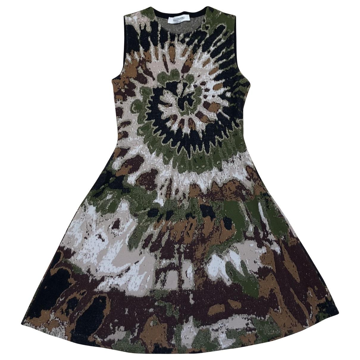 Valentino Garavani - Robe   pour femme - multicolore