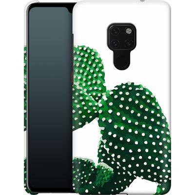 Huawei Mate 20 Smartphone Huelle - Cacti von Mukta Lata Barua