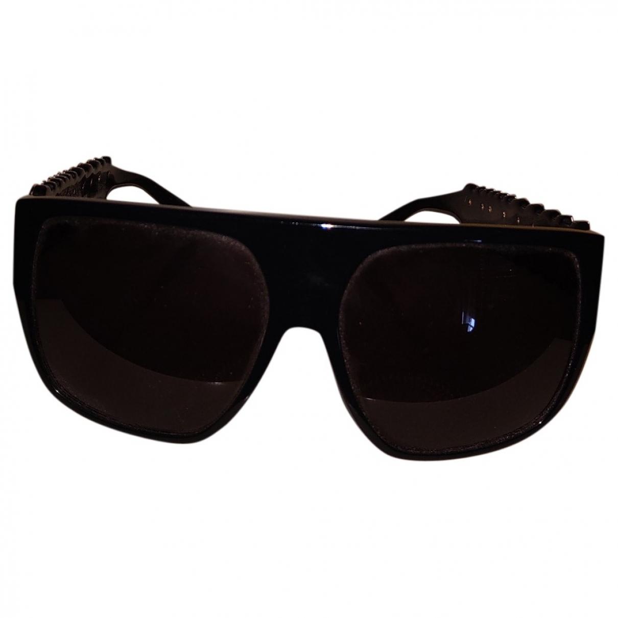 Gafas oversize Moschino