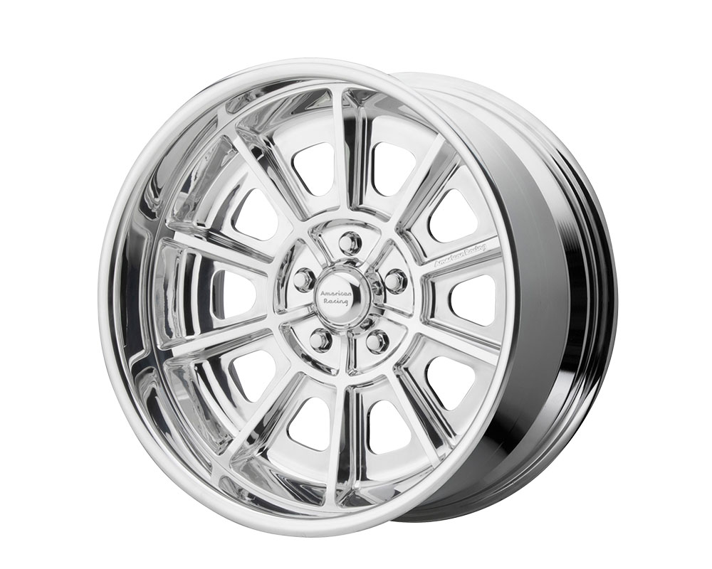 American Racing Forged VF527 Wheel 26x10 Blank +0mm Polished