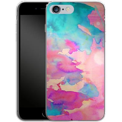 Apple iPhone 6 Plus Silikon Handyhuelle - Dawn Light von Amy Sia