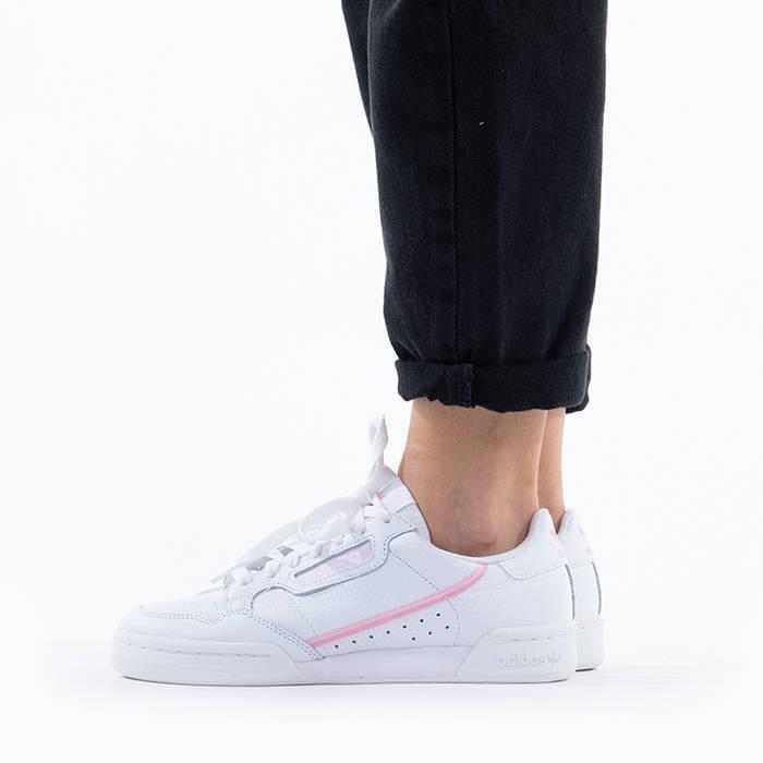 Baskets femme adidas Originals Continental 80 G27722