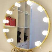 10pcs Vanity Mirror Light Bulb