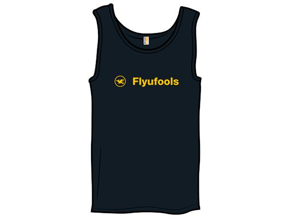 Flyufools Pullover Hoodie