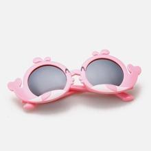 Kids Whale Shaped Polarized Sunglasses