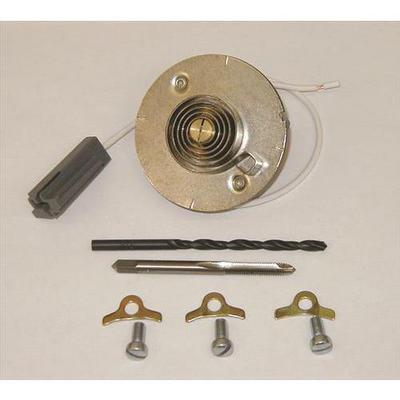 Jet Performance Products Quadrajet Carburetor Electric Choke Conversion Kit - 201355