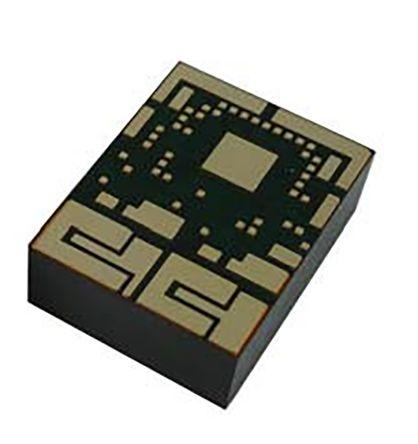 Renesas Electronics , 0.6 → 5 V Linear Voltage Regulator, 25A, 1-Channel, ±1.2% 58-Pin, HDA RAA2109252GLG#AG0 (40)