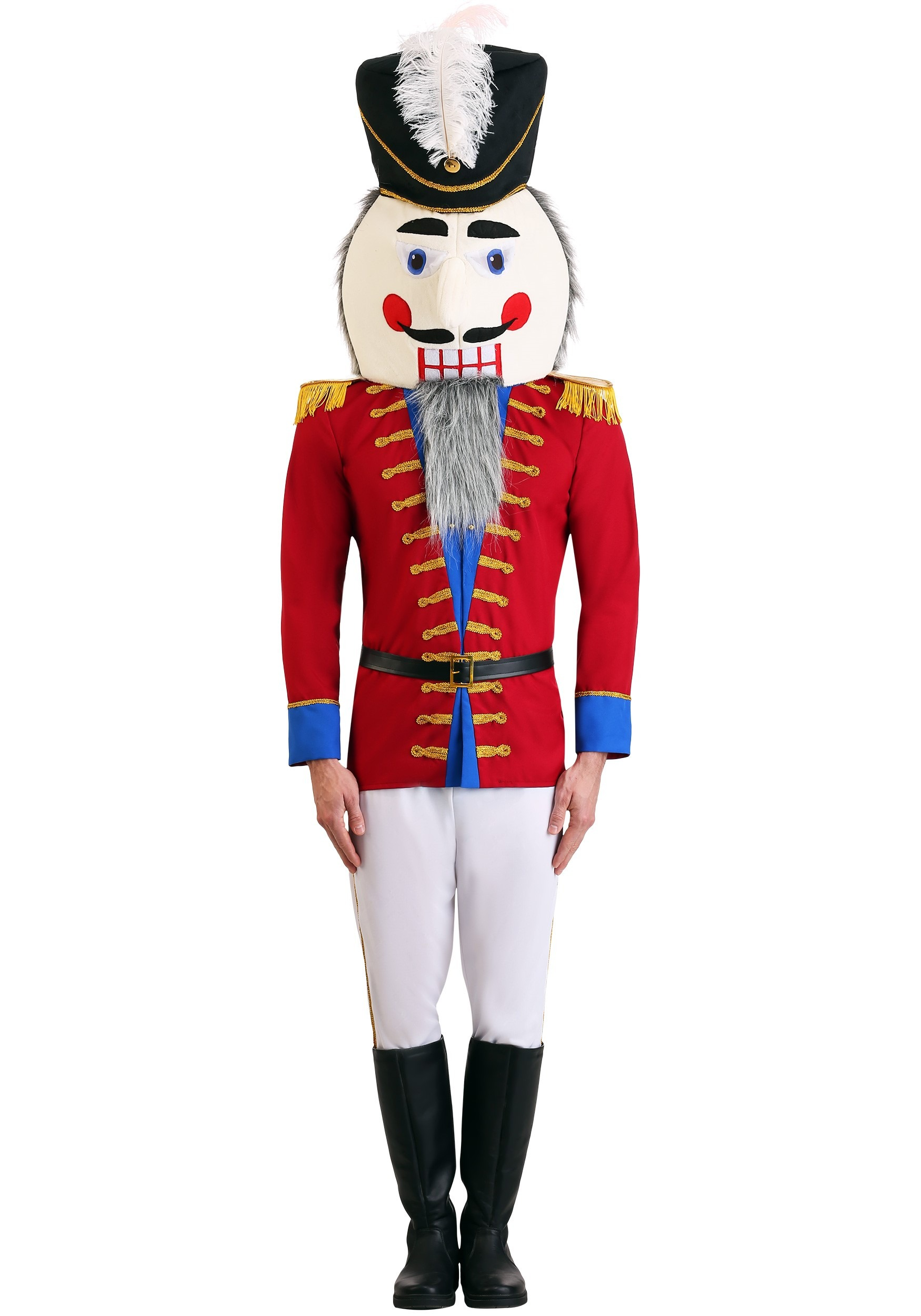 Nutcracker Adult Costume
