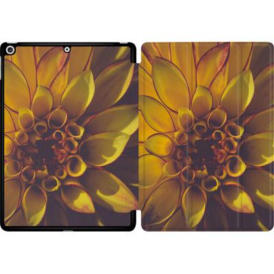 Apple iPad 9.7 (2018) Tablet Smart Case - Yellow Dahlia von Joy StClaire