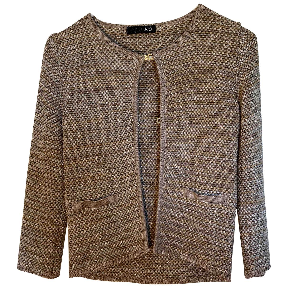 Liu.jo \N Multicolour jacket for Women 38 FR