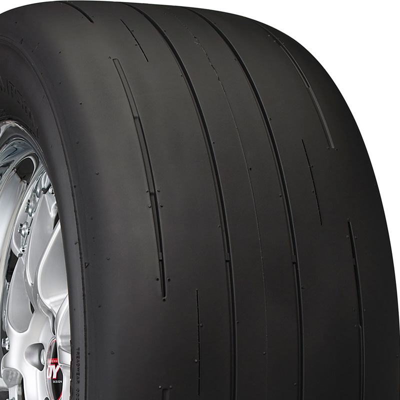 Mickey Thompson 90000024648 ET Street R Tire P 245 /45 R17 89 SL