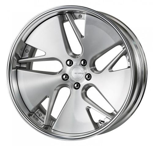 Work Gnosis CVD Step Rim Barrel Wheel 21x9.5