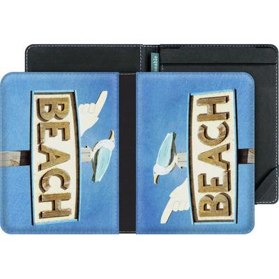 tolino vision eBook Reader Huelle - Beach von Joy StClaire