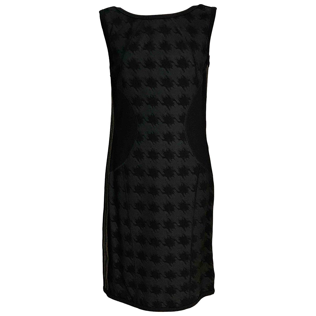 Marc Cain N Black dress for Women 2 0-5