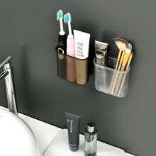 1 Stueck Badezimmer zufaellige Farbe AufbewahrungsLagerregal