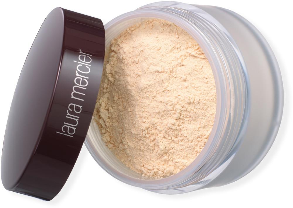 Translucent Loose Setting Powder - Translucent (for very fair to medium skintones)