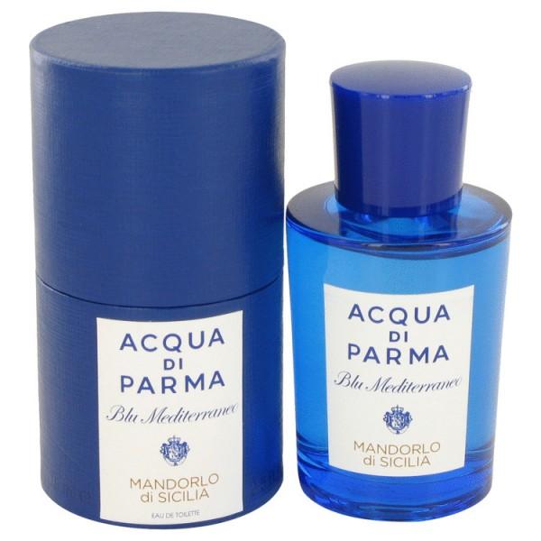 Blu Mediterraneo Mandorlo Di Sicilia - Acqua Di Parma Eau de Toilette Spray 75 ML