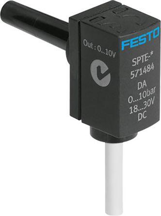 Festo SPTE-P10R-S4-B-2.5K pressure transmitter