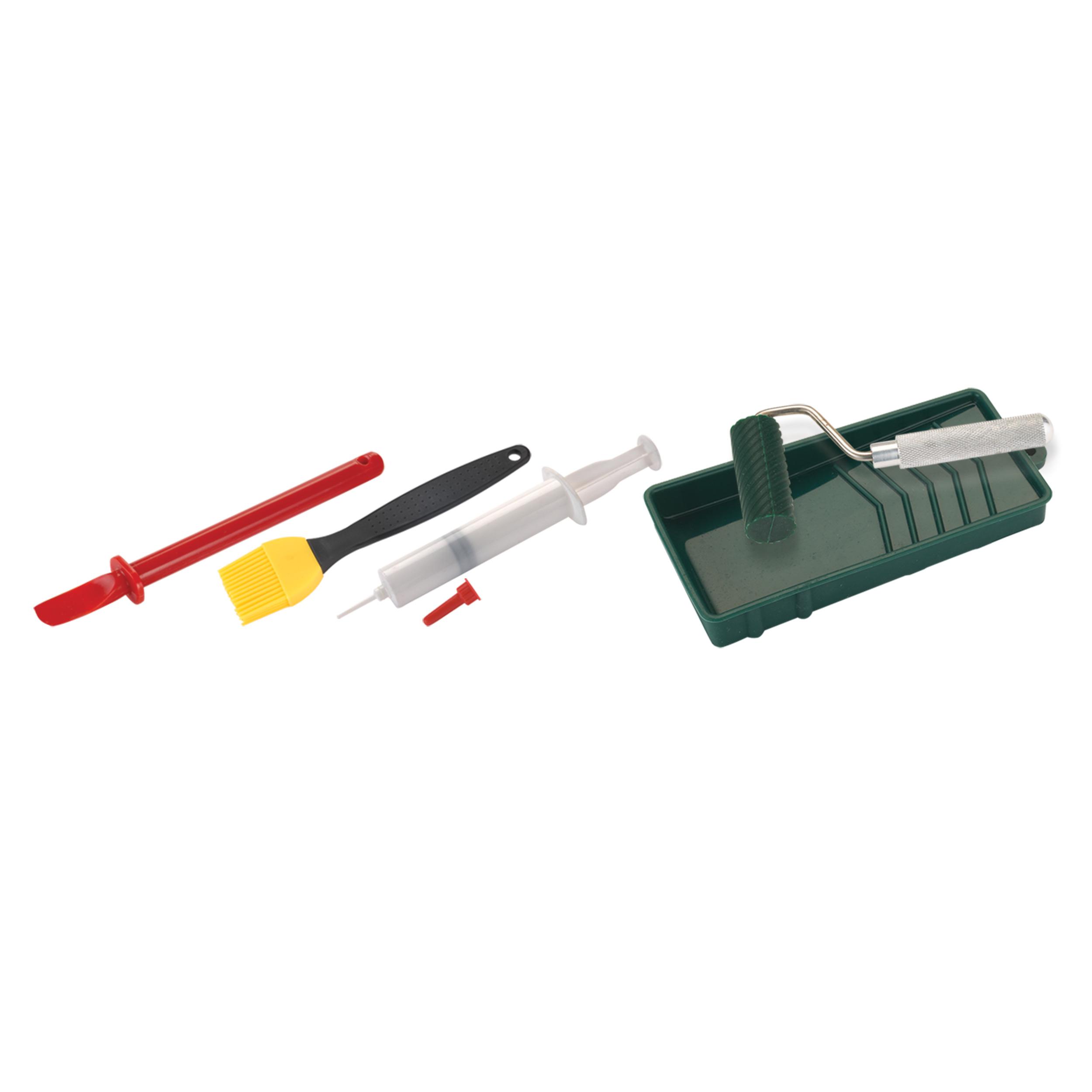 WoodRiver Glue Accessory Set